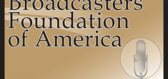 Broadcasters Foundation of America