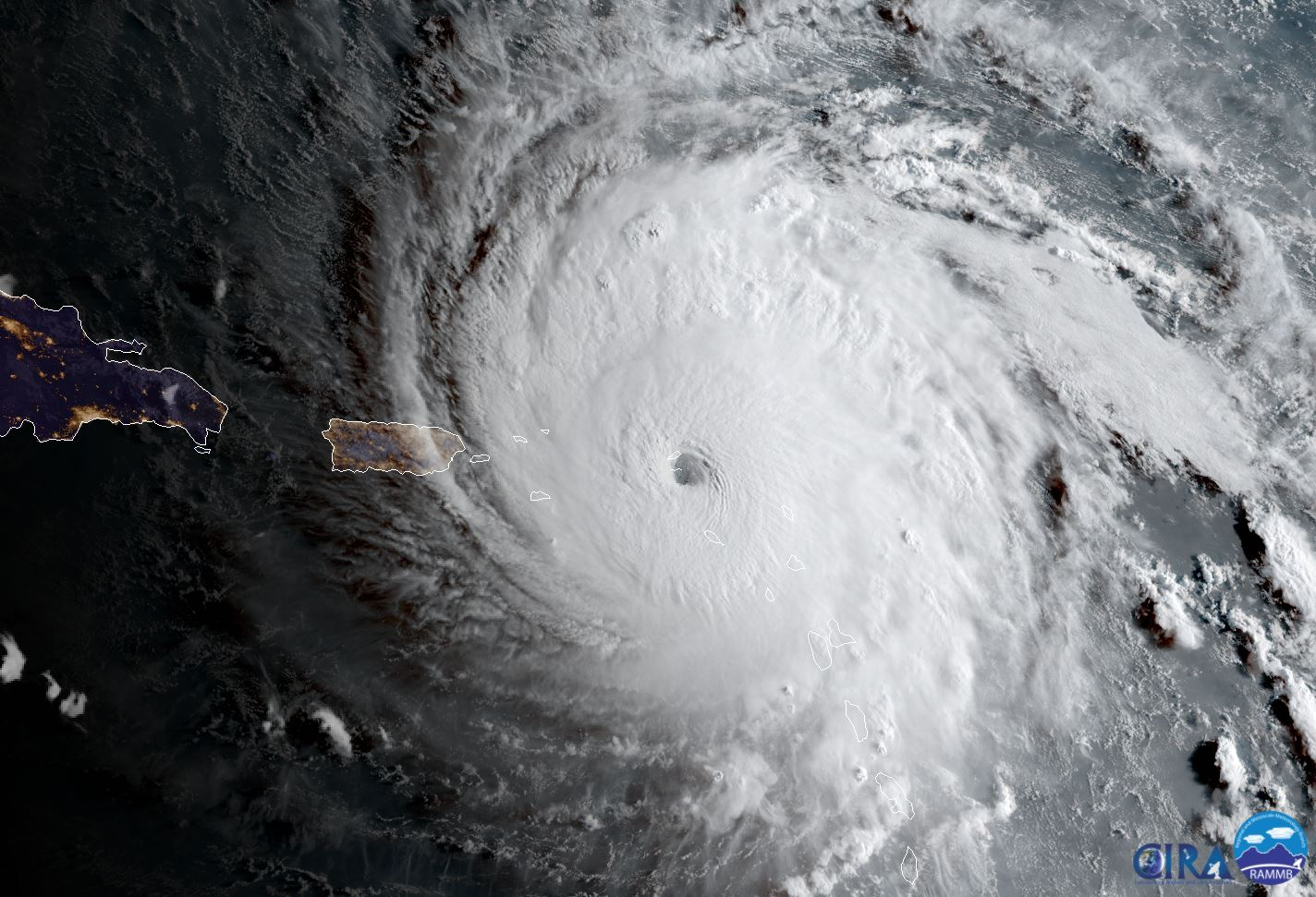 FCC Activates DIRS In Response To Hurricane Florence