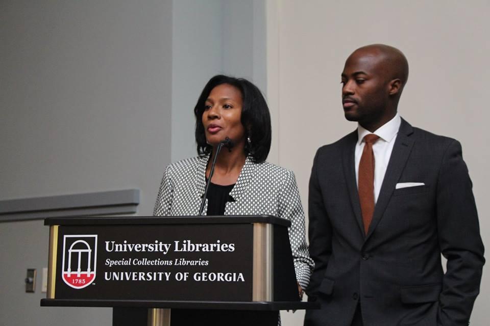 Greg Davis Jr. and Geniece Granville Make List of Future African American Leaders in Radio